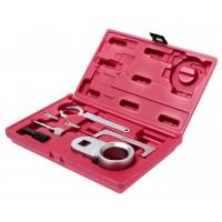 JTC-4930 Набор инструментов для фиксации и синхронизации распредвала VW Transporter, LT, Crafter (ремень)