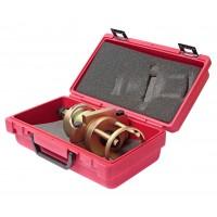 JTC-1804S Набор инструментов для демонтажа сайлентблоков передних рычагов (MERCEDES W140, W126) в кейсе