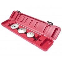 JTC-4854 Набор инструментов для демонтажа сайлентблоков VW, AUDI серия VAG (кейс)