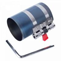 Оправка для поршневых колец 57-125 мм H = 100 мм KING TONY 9AC125-40