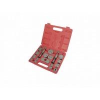 Набор для утапливания поршней суппортов дисковых тормозов 18 предметов МАСТАК 102-00018C