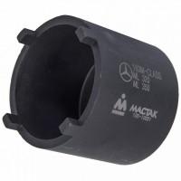 Головка торцевая с цапфами для демонтажа стопорных гаек MB 3/4 МАСТАК 100-10001