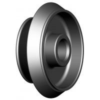 HAWEKA 150 400 043 Конус центровочный 122-174 мм на вал 40 мм