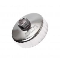 JTC-4668 Съемник фильтров масляных 75мм 30-ти гранный чашка