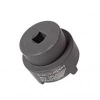 JTC-1218 Ключ для гайки шлицевой КПП 5HP18, 5HP19 специальный под 1/2 вн.диаметр 53.5мм 4 шлицы (BMW)