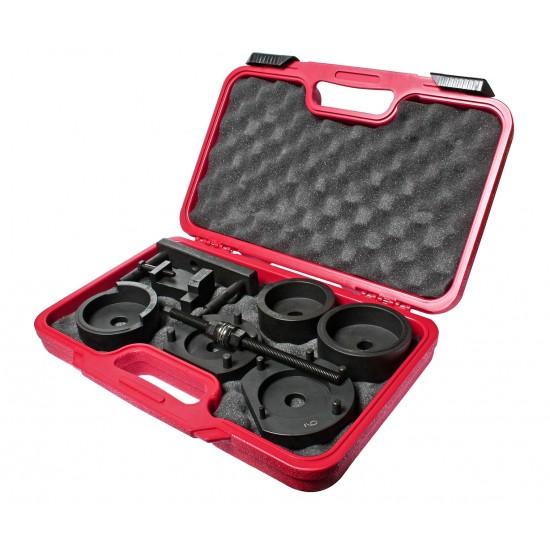 JTC-4221 Набор инструментов для демонтажа сайлентблоков трансмиссии (BMW X3, X5, X6)
