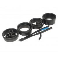 JTC-4199 Набор инструментов для демонтажа трансмиссии (BMW, GM 5L40-E)