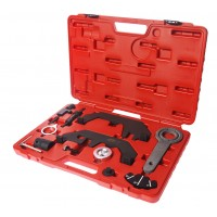 JTC-4169 Набор инструментов для установки и регулировки фаз ГРМ (BMW N62, N73)