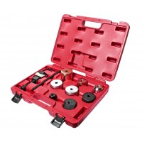 JTC-4301 Набор инструментов для демонтажа сайлентблоков заднего подрамника (BMW E87, E90)