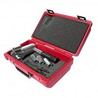 JTC-4225 Набор инструментов для демонтажа шаровых опор (VOLVO S60, S80, V70, XC70, XC60, XC90)