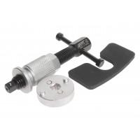 JTC-4165 Приспособление для ввинчивания поршня цилиндра дискового тормоза (FORD, HONDA, MAZDA, NISSAN)