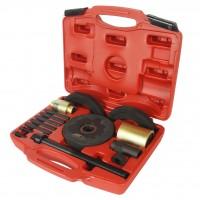 JTC-4308 Набор инструментов для замены ступичных подшипников 90мм (AUDI)