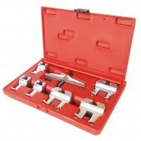 JTC-4320 Набор инструментов для снятия шкива распредвала (VW, AUDI) в кейсе
