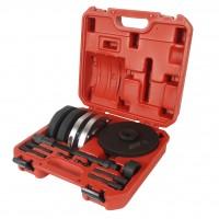 JTC-4306 Набор инструментов для замены ступичных подшипников d=78мм (FORD) в кейсе