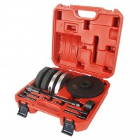 JTC-4307 Набор инструментов для замены ступичных подшипников d=82мм (FORD) в кейсе
