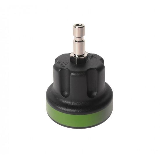 JTC-1528-22 Адаптер для тестирования утечек в радиаторе (BMW, MINI, LAND ROVER) (для-1528)