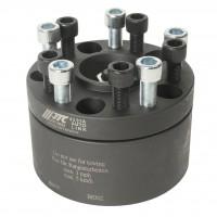 JTC-4231A Приспособление для разблокировки колеса (MERCEDES 164, 197, 204, 212, 221, 251)