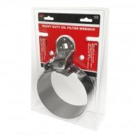 JTC-4638 Съемник фильтров масляных 1/2 120-140мм ленточный усиленный