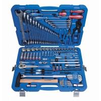 Набор инструментов универсальный 128 предметов KING TONY 7528MR01