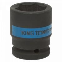 Головка торцевая ударная шестигранная 3/4 31 мм KING TONY 653531M