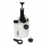 JTC-JW0901 Приспособление для замены тормозной жидкости,  емкость 3л