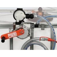 PIUSI F00332B10 Ручной насос на IBC контейнер с фильтром для воды, антифриза, adblue