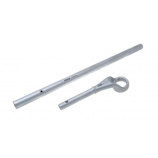 1505PE24 Рукоятка удлинитель для ключей 1505M 32-41мм, L-610мм
