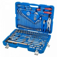 Набор инструментов универсальный 143 предмета KING TONY 9543MR