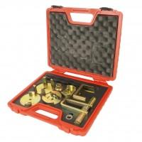 JTC-1553 Набор инструментов для демонтажа/монтажа сайлентблоков подрамника (MERCEDES W203)