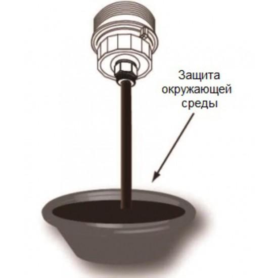 JTC-4273 Приспособление для слива масла