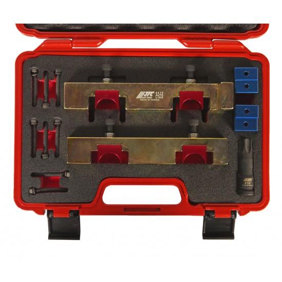 JTC-4413 Набор приспособлений для фиксации распредвала (MERCEDES M274)