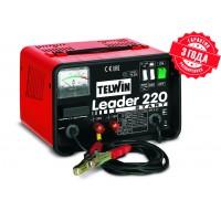 Пуско-зарядное устройство Telwin LEADER 220 START 230V
