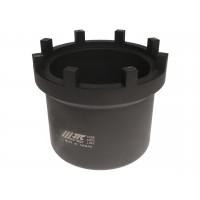 JTC-5286 Головка для гайки крепления ступицы 3/4 100мм (SCANIA 8т)