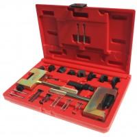 JTC-4476 Набор инструментов для разборки и сборки звеньев цепи ГРМ двигателей (MERCEDES)