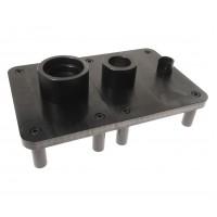 JTC-5483 Приспособление для центровки валов фиксирующее (ZF)