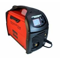 Сварочный полуавтомат Telwin TECHNOMIG 210 Dual Synergic 230 V