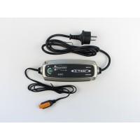 CTEK MXS 3.8 Зарядное устройство для небольших АКБ мотоциклов и автомобилей