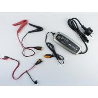 CTEK MXS 5.0 Зарядное устройство для AGM GEL аккумуляторов