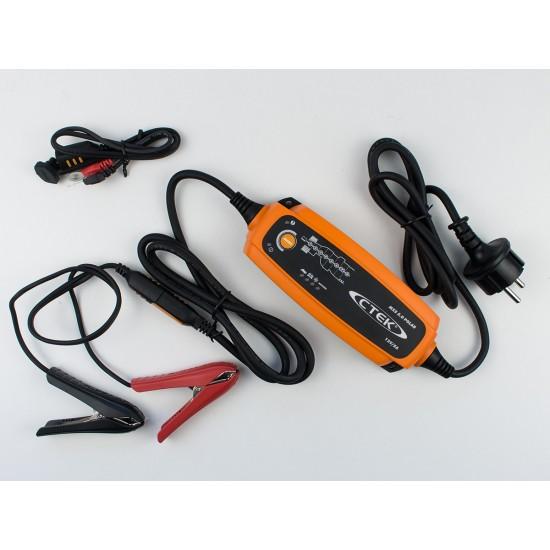 CTEK MXS 5.0 POLAR Зарядное устройство для снегохода