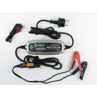 CTEK MXS 5.0 TEST & CHARGE Устройство для зарядки и тестирования аккумулятора