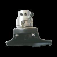 Быстроразъемное соединение с пластиковой головкой монтажной КС-302А/20 YCQ-2007801