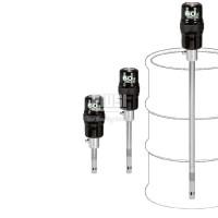 PIUSI F0021605A Пневматический поршневой насос для консистентной смазки P60:1 470