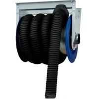 Катушка в сборе с 10м шлангом (диам. 150 мм). Без насадки, без вентилятора AC-150/10D Filcar