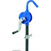 PIUSI F0033200A Алюминиевый роторный насос для бензина, ДТ, масла, керосина