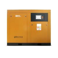 Винтовой компрессор с ременным приводом BERG IP23 ВК-55Р, давление 10 бар