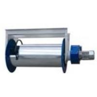 Катушка механическая с вентилятором для 10м шланга диаметром 150 мм ACA-150/10 Filcar