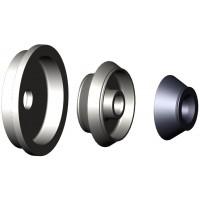 HAWEKA 150 360 026 Конус центровочный 42-64,5 мм на вал 36 мм