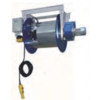 Катушка для шланга 10 метров с электроприводом и вентилятором AMA-MAXI-200/10 Filcar