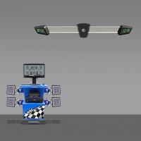 Стенд сход-развал 3D Техно Вектор 7 7204 K A