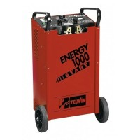 Пуско-зарядное устройство 12/24 V 20-1200 Ач Telwin Energy 1000 Start
